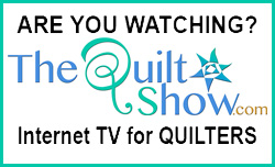 The Quilt Show
