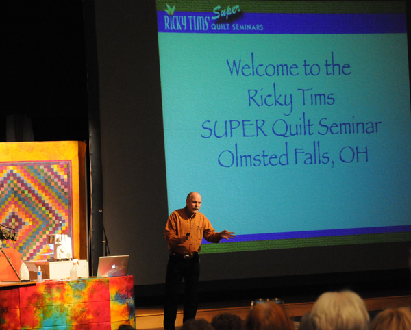 super seminar - olmsted falls
