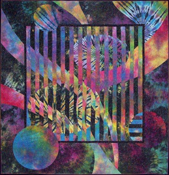 Harmonic Convergence Quilts : convergence quilt - Adamdwight.com