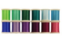 Art Studio Colors by Ricky Tims Sets of 12 Spools