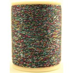 #266 CHRISTMAS LIGHTS Razzle Dazzle 110 yds.
