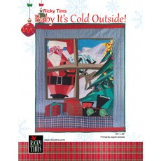 Baby It's Cold Outside Pattern