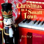 Christmas in a Small Town CD