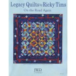 Legacy Quilt Pattern - On the Road Again