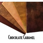 Chocolate Caramel 5-Yd Fabric Bundle