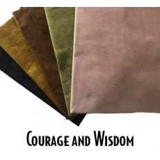 Wisdom and Courage 5-Yd Fabric Bundle