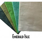 Emerald Isle 5-Yd Fabric Bundle