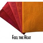 Feel the Heat 5-Yd Fabric Bundle