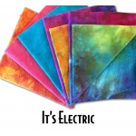 It's Electric 5-Yd Fabric Bundle