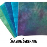 Seaside Serenade 5-Yd Fabric Bundle