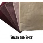 Sugar and Spice 5-Yd Fabric Bundle