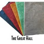 The Great Hall 5-Yd Fabric Bundle