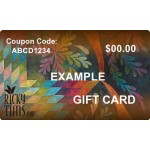 Gift Certificate for $10
