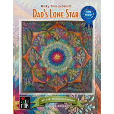 Dad's Lone Star Pattern
